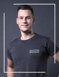 Steven Rudenko trainer