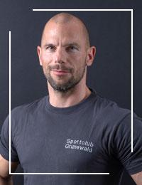 Tobias Twilling trainer